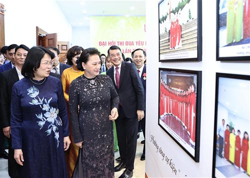 Công đoàn Ngân hàng Việt Nam: 10 hoạt động nổi bật năm 2020
