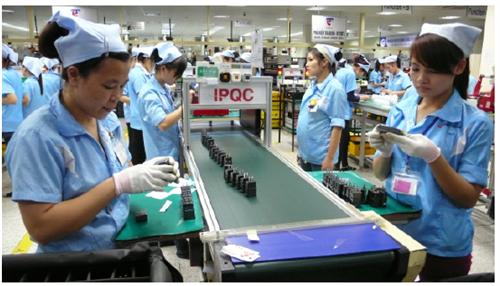 Xu hướng dịch chuyển đầu tư ra khỏi Trung Quốc và giải pháp thu hút đầu tư cho Việt Nam