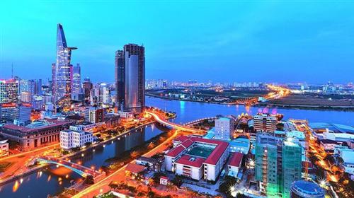 Kinh tế Việt Nam - Nhìn lại sau 35 năm đổi mới
