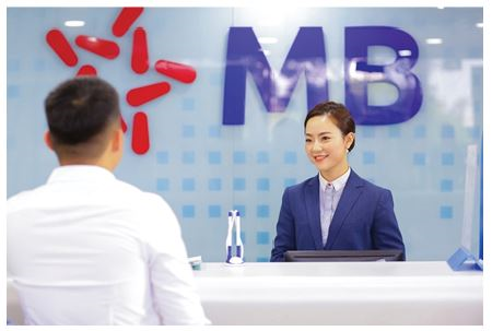 MB kéo dài giờ Cut - Off trên kênh ngân hàng điện tử