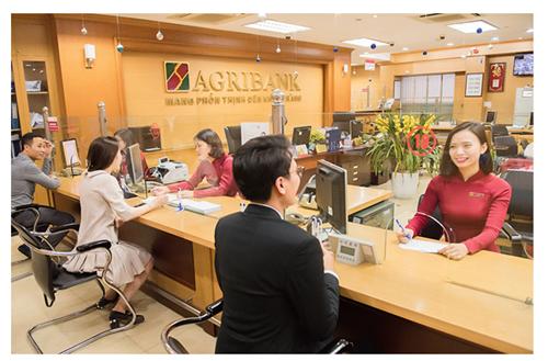 Agribank & 10 sự kiện nổi bật năm 2020