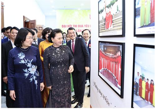 10 hoạt động nổi bật năm 2020 của Công đoàn Ngân hàng Việt Nam