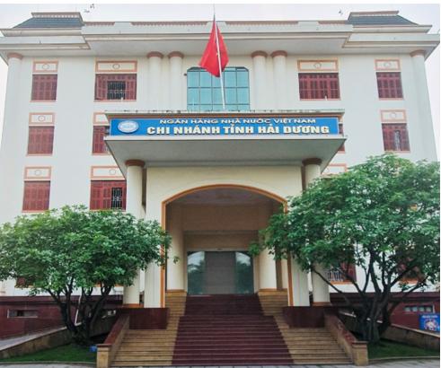 Hệ thống Ngân hàng tỉnh Hải Dương quyết tâm phấn đấu hoàn thành xuất sắc nhiệm vụ năm 2021