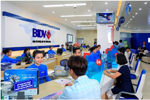 BIDV hỗ trợ cho cán bộ, nhân viên và người thân  tiêm vắc-xin phòng Covid-19
