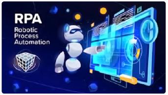 Lợi ích của việc tự động hóa quy trình bằng robot trong lĩnh vực tài chính - ngân hàng
