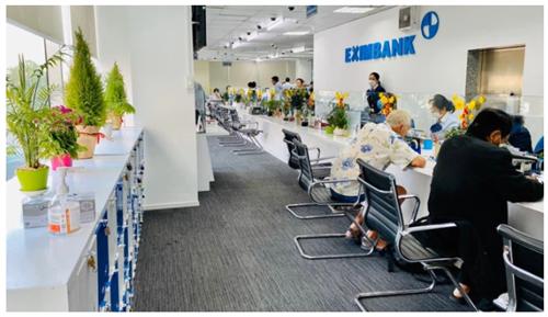 Eximbank sẽ tổ chức 2 đại hội đồng cổ đông trong 2 ngày liên tiếp