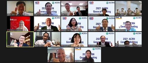 CIC tham dự Hội nghị mạng lưới báo cáo tín dụng châu Á 2021