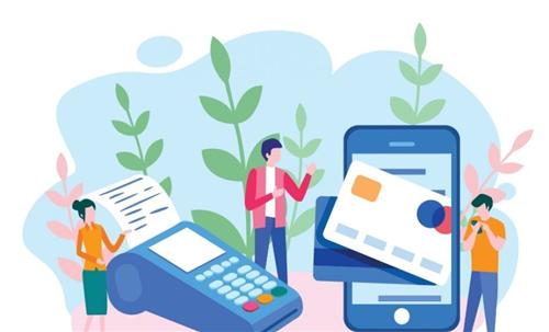 Thúc đẩy thanh toán không dùng tiền mặt: Không chỉ ưu đãi về phí