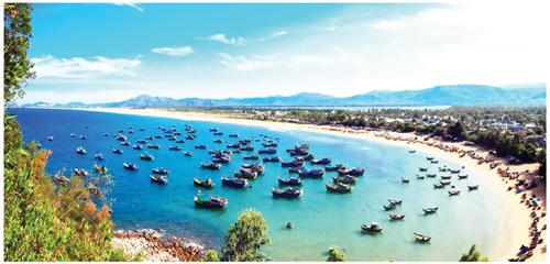 Bảo vệ và phục hồi các hệ sinh thái biển cho phát triển bền vững