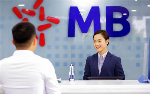 MB hỗ trợ khách hàng vượt qua thách thức của đại dịch Covid-19