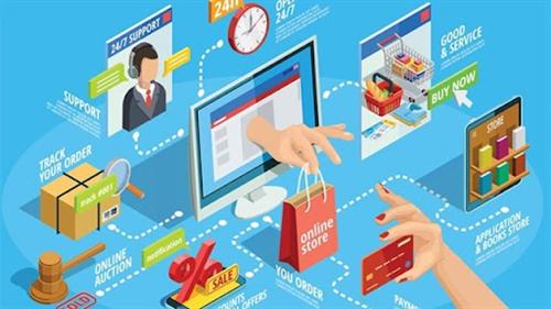 Xúc tiến thương mại điện tử xuyên biên giới trong bối cảnh đại dịch Covid-19: Thực tiễn quốc tế và khuyến nghị chính sách đối với Việt Nam