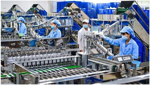 Hỗ trợ doanh nghiệp trong bối cảnh đại dịch Covid-19 tại Việt Nam dưới khía cạnh chính sách, pháp luật về tín dụng Ngân hàng
