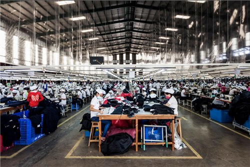 Những nhân tố đóng góp vào điểm sáng tăng trưởng  kinh tế Việt Nam năm 2020