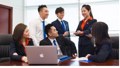Thúc đẩy chuyển đổi tài chính sang đóng vai trò đối tác kinh doanh trong hệ thống ngân hàng Việt Nam
