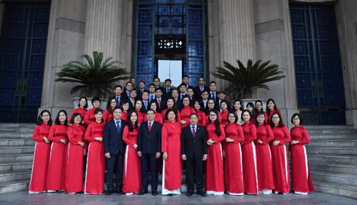 Kiểm toán nội bộ Ngân hàng Nhà nước Việt Nam - 30 năm đổi mới, sáng tạo, khẳng định vai trò và vị thế
