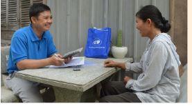 Phát triển doanh nghiệp xã hội trong cung ứng dịch vụ tài chính vi mô đáp ứng nhu cầu về vốn cho hộ gia đình, cá nhân và doanh nghiệp siêu nhỏ ở Việt Nam