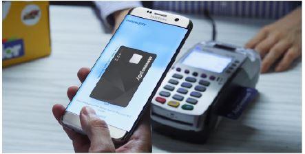 Quản lý dịch vụ ví điện tử
