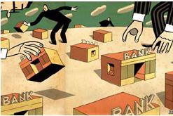 Những điều cần biết về khủng hoảng ngân hàng thế giới