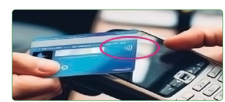 Các ngân hàng tăng cường nhiều tiện ích thanh toán qua thẻ không tiếp xúc