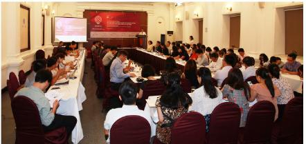 Thực trạng và giải pháp hoàn thiện hệ sinh thái công nghệ tài chính tại Việt Nam