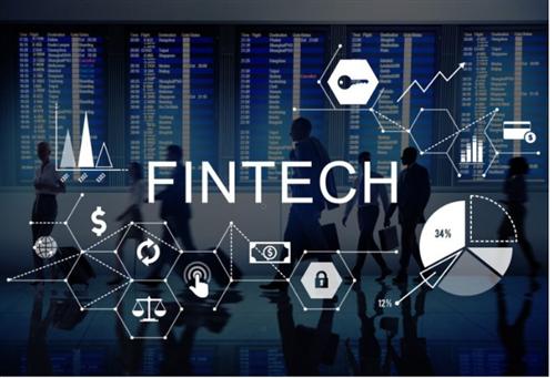 Ngân hàng hợp tác với Fintech