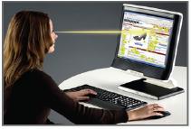 Ứng dụng thiết bị theo dõi chuyển động mắt (eye tracker) trong nghiên cứu hành vi ánh mắt khách hàng tại các ngân hàng thương mại