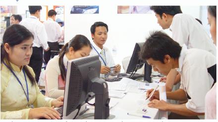 Quản lý nhà nước về nợ xấu - Kinh nghiệm thế giới và bài học cho Việt Nam