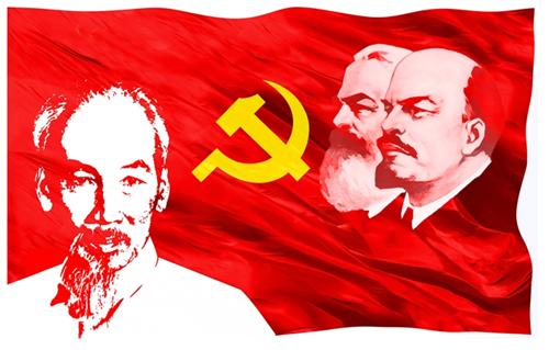 Không thể tách rời tư tưởng Hồ Chí Minh với chủ nghĩa Mác - Lênin