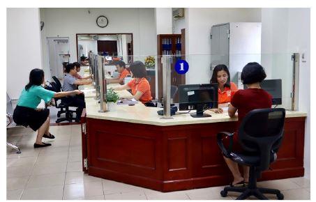 Ứng dụng công nghệ mới trong giao dịch tiền mặt tại Sở giao dịch Ngân hàng Nhà nước