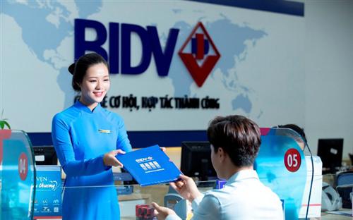 Sao Khuê 2020 vinh danh 6 sản phẩm của BIDV