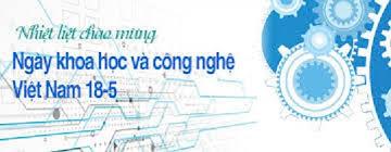 CIC hưởng ứng Ngày khoa học và công nghệ Việt Nam 2020 thành quả từ những đổi mới về khoa học và công nghệ