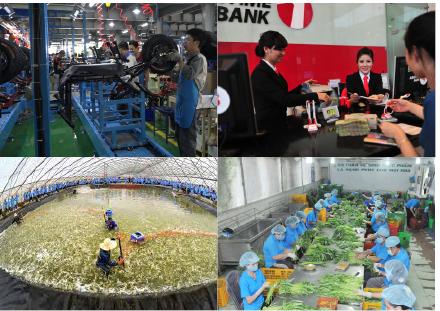 Mô hình đại lý ngân hàng: thực tiễn quốc tế và những khuyến nghị chính sách cho Việt Nam