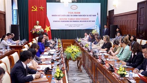 Hoàng hậu Hà Lan Máxima: Việt Nam có dư địa quan trọng để thúc đẩy tài chính toàn diện