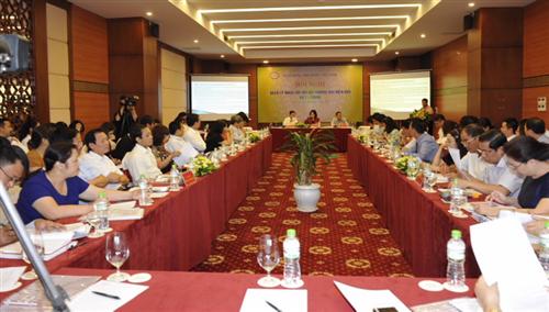 Hội nghị về quản lý hoạt động ngoại hối về thương mại biên giới Việt Nam - Trung Quốc