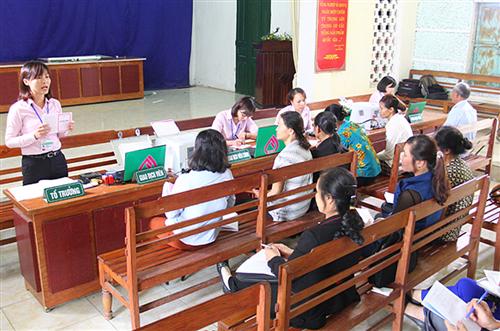 Ngân hàng Chính sách Xã hội tỉnh Hải Dương 15 năm đồng hành cùng dân nghèo vượt khó