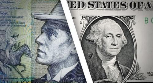 Đôla Úc đang được định giá quá cao