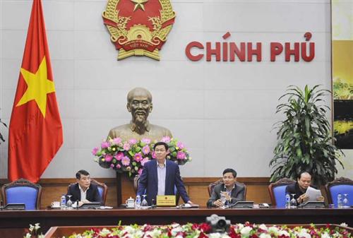 Hội đồng Tư vấn chính sách tài chính, tiền tệ bàn thảo về kinh tế - xã hội