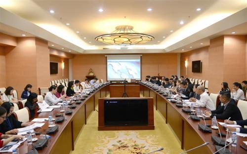 Hội thảo về quản lý thanh khoản cho doanh nghiệp