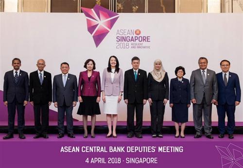 Hội nghị ACGM và AFMGM 2018 bế mạc tại Singapore