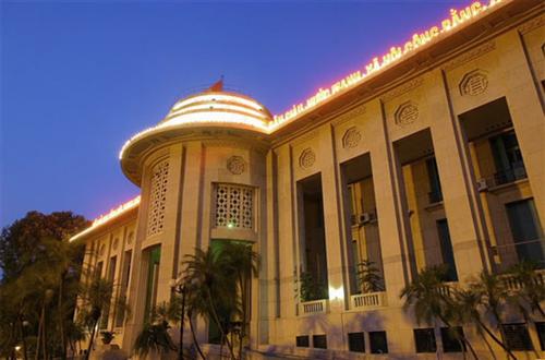 Niềm tin quốc tế với hệ thống ngân hàng Việt Nam