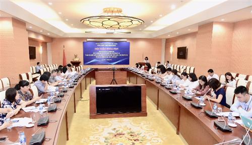 """Hội thảo khoa học """"Hành vi người gửi tiền và các yếu tố tác động đến hành vi người gửi trong hệ thống Ngân hàng Việt Nam"""""""