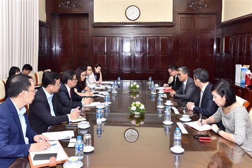 Phó Thống đốc Nguyễn Kim Anh: Phát triển ngân hàng số là xu hướng tất yếu