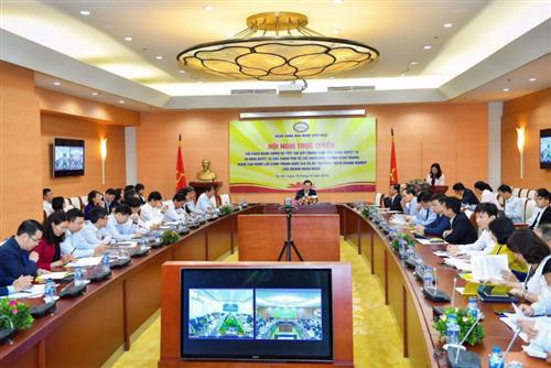 Hội nghị CCHC 9 tháng đầu năm 2018 và thực hiện Chương trình hành động 1355 góp phần cải thiện môi trường kinh doanh, hỗ trợ phát triển DN