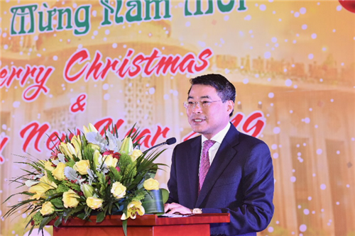 Các tổ chức tài chính – tiền tệ quốc tế, các TCTD nước ngoài tại Việt Nam cam kết đồng hành và hỗ trợ NHNN trong năm 2019