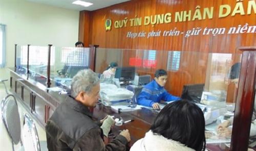 Thủ tướng Chính phủ yêu cầu: Các bộ, ngành, địa phương hợp lực giám sát QTDND