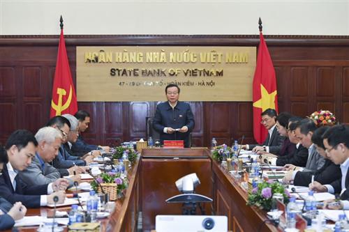 Phó Chủ tịch Quốc hội Phùng Quốc Hiển: Hoạt động Ngân hàng có nhiều chuyển biến tốt