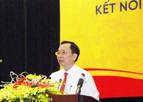 Ngành Ngân hàng hỗ trợ doanh nghiệp phát triển sản phẩm chủ lực của TP. Hồ Chí Minh