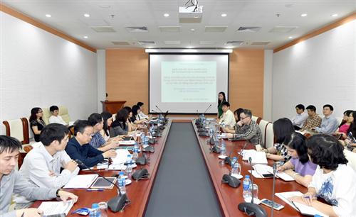 Hội thảo khoa học về nghiên cứu chính sách tín dụng dành cho đồng bào dân tộc thiểu số