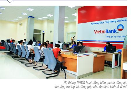 Lãi suất cận biên của các ngân hàng thương mại Việt Nam giai đoạn 2005-2017 - một nghiên cứu thực nghiệm