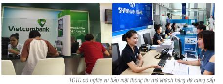 Một số điểm mới về giữ bí mật, cung cấp thông tin khách hàng của tổ chức tín dụng, chi nhánh ngân hàng nước ngoài